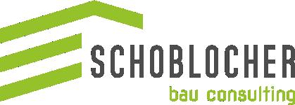 Logo Schoblocher Bau Consulting GmbH