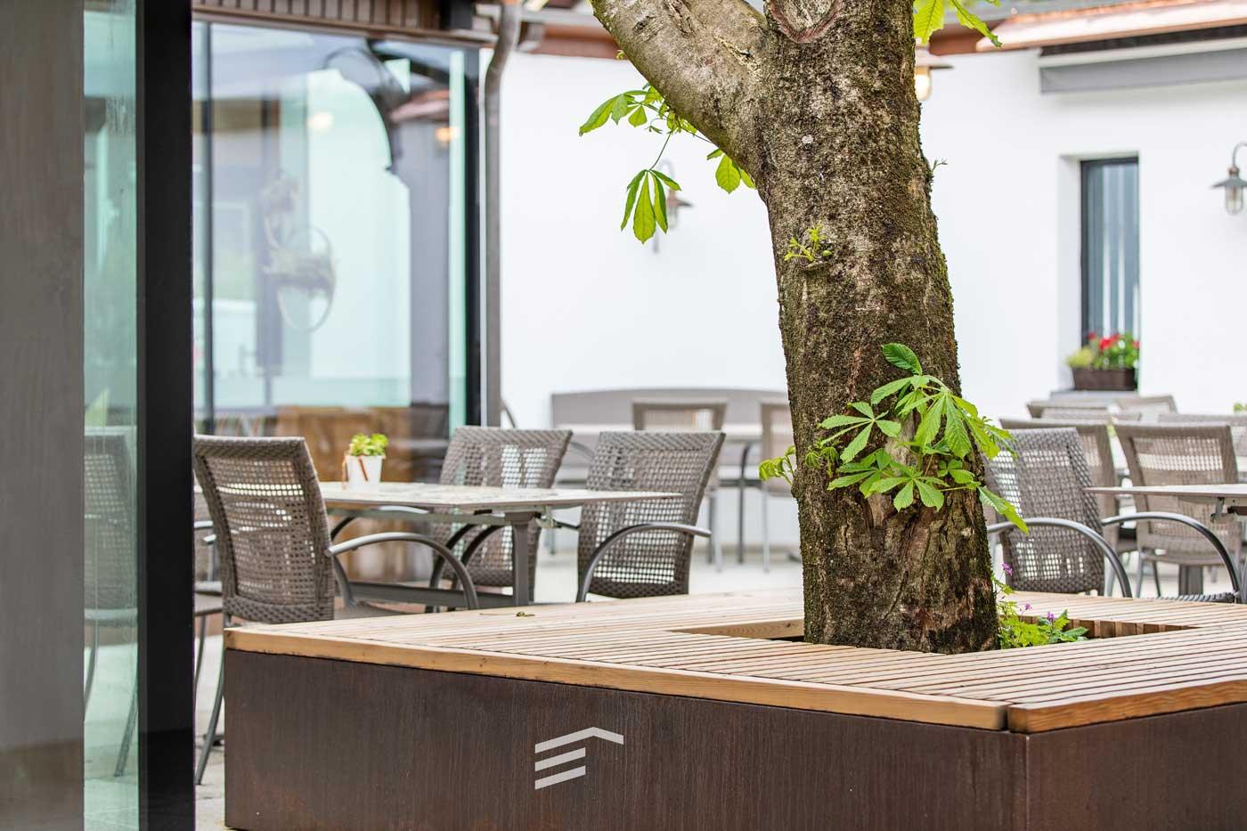 Gasthaus Muhr Baum
